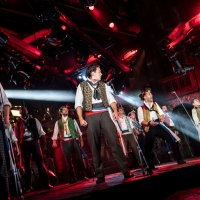 Full Casting Announced For LES MISERABLES -The Staged Concert Photo