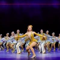 42ND STREET is Coming to DVD and Blu-Ray This Spring Photo