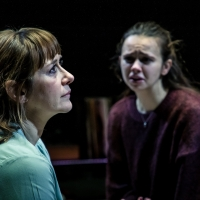 Photo Flash: First Look at THE SUGAR SYNDROME at the Orange Tree Theatre Photos