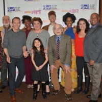Photo Coverage: PANAMA HATTIE Opens at The York Theatre Photo