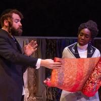 Photos & Video: Utah Shakespeare Festival Presents INTIMATE APPAREL Photo
