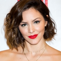 Breaking: SMASH Star Katharine McPhee Is 'Probably' Team Ivy; Megan Hilty Responds! Photo