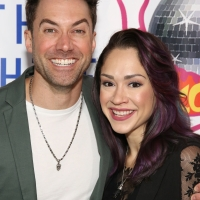 Diana Degarmo & Ace Young, Julie Halston, And More Come To Birdland In October