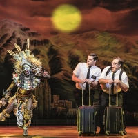 Casts Announced For THE BOOK OF MORMON in the West End and on Tour Photo