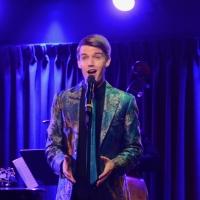 Photos: MARK WILLIAM Returns to The Green Room 42 Photos