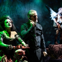 Photo Flash: First Look at PARADISE LOST at Theatre Row Photo
