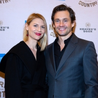 Photo Coverage: On the Opening Night Red Carpet of GIRL FROM THE NORTH COUNTRY Photo