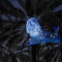 Kiki Smith, Cai Guo-Qiang, and More Featured in Inaugural Illuminate Coral Gables Photo