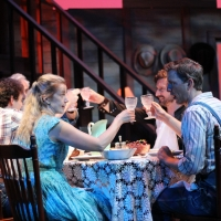 Photo Flash: The Shakespeare Theatre of New Jersey Presents THE RAINMAKER Photos