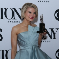 Celia Keenan-Bolger Will Be Honored At ACLU/NYCLU's 'Broadway Stands Up For Freedom' Photo