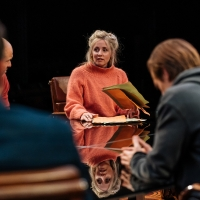 Photo Flash: First Look at THE ANTIPODES at the National Theatre