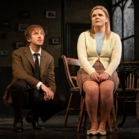 Photo Flash: First Look at Dan Stevens, Mark Addy, Tracie Bennett and More in HANGMEN
