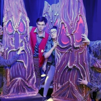 EVIL DEAD Returns to Sutter Street Theatre for the 11th Year Photo