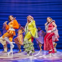Photos: First Look at MAMMA MIA! as it Reopens in London Photos