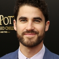 Get to Know the Broadway Stars of Netflix's HOLLYWOOD: Darren Criss! Photo