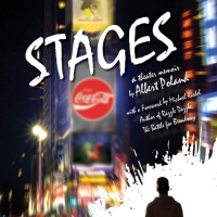Richard Jay-Alexander Chats With Theatre Legend Albert Poland About His Book STAGES,  Photo