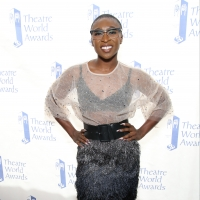 VIDEO: Cynthia Erivo, Billy Porter, Meryl Streep & More Join JAMES AND THE GIANT PEAC Photo