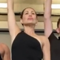 VIDEO: Bianca Marroquin & CHICAGO Cast Prep for GOOD MORNING AMERICA Performance Photo