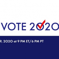 Danai Gurira, Stephen Daldry, and Lynn Nottage Present ACT OUT: VOTE2020 Photo