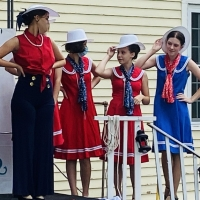 Photos: Kidz Konnection's Free Theater On The Lawn Is Back With ANYTHING GOES Photos