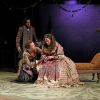Photo Flash: West Coast Premiere of LITTLE WOMEN at The Old Globe Photo