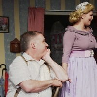 Photo Flash: First Look at Runway Theatre's SEEING STARS IN DIXIE Photos