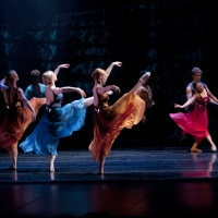 Smuin Announces Return To Theatres With Patsy Cline Ballet, Works By Val Caniparoli & Photo