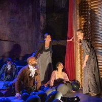 Review Roundup: Read the Reviews for Bedlam's PERSUASION; What Did the Critics Think? Photo