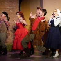 Photo Flash: DESPERATE MEASURES Premieres At Winter Park Playhouse