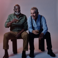 Photo Flash: Joseph Marcell, Christopher Fairbank Star in UK Premiere of AGES OF THE  Photo