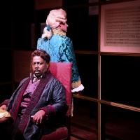 Opera San José Announces MOZART AND SALIERI Photo