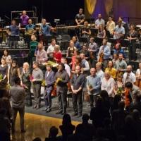 Cabrillo Festival Of Contemporary Music Announces 58th Season Photo