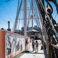 South Street Seaport Museum Offers Free Entry To Wavertree Photo