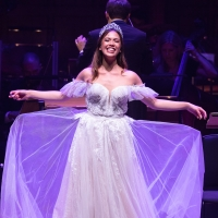 Photo Flash: Rodgers + Hammerstein's CINDERELLA at Cadogan Hall