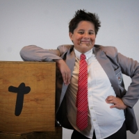 Photo Flash: McKinney Youth OnSTAGE Presents MATILDA Photos