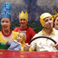 Theater Wit Returns To Live Shows With MR BURNS Next Month Photo