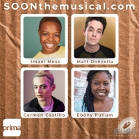 Casting Announced For SOON at Prima Theatre Photo