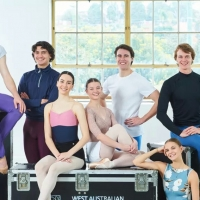 West Australian Ballet Announces Seven New Positions in its Company