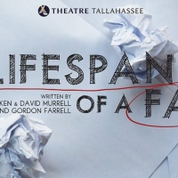 Theatre Tallahassee Presents THE LIFESPAN OF A FACT Photo