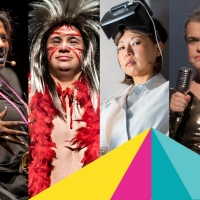 Registrations Open For Arts Activated 2021 Conference Photo