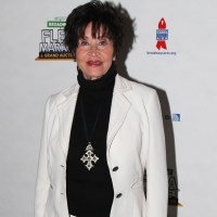 Chita Rivera, Hal Prince Tribute, Performances And More Announced For BROADWAY BLESSING At The Actor's Chapel