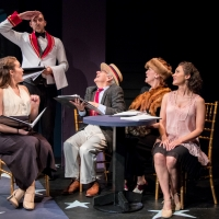 Photo Flash: First Look at The York Theatre Company's Musicals in Mufti Presentation  Photo