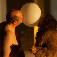 Photo Flash: Mimi Lien & Pig Iron's SUPERTERRANEAN At The Philly Fringe Festival Photo