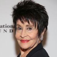 Chita Rivera and Friends Talked About Their Time in THE VISIT on STARS IN THE HOUSE Photo