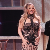 Mariah Carey Writes, Produces and Records Theme Song for New ABC Comedy MIXED-ISH