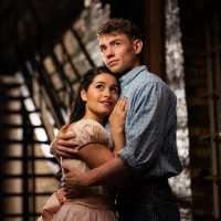Photo Flash: Meet The Stars Of WEST SIDE STORY At Milwaukee Rep Photos
