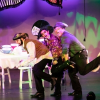 Photo Flash: Literally Alive Theatre Celebrates 20th Anniversary With ALICE IN WONDERLAND