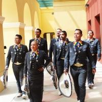 Mariachi Arcoiris, World's First LGBTQ+ Mariachi Band, Announced At The Wallis Photo