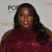 Alex Newell Talks ZOEY'S EXTRAORDINARY PLAYLIST, ONCE ON THIS ISLAND, and More on Var Photo
