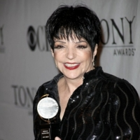New Liza Minnelli Documentary is in the Works Photo